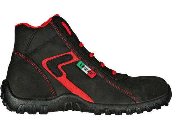 Helly Hansen Kollen Low Ww Sicherheitsschuhe Schuhe Berufsschuhe S3 SRC 78201