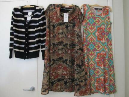 Ladies clothing Brand New With Tags. Size 10