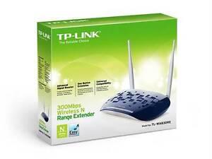 TP - Link Wireless N Ragnge Extender Gracetown Margaret River Area Preview