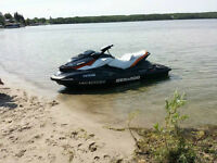 Personal Watercraft Rentals (Sea-Doo)