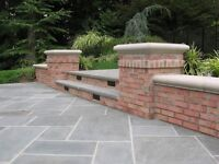 All ground work undertaken, brick work, paving, patio's, paths's, steps and driveway's.