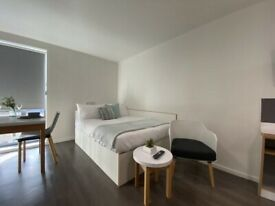 STUDENT ROOMS TO RENT IN SHEFFIELD WITH DUAL OCCUPANCY, DOUBLE BED, PRIVATE BATHROOM