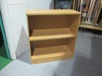 One Shelf Deep Bookcase