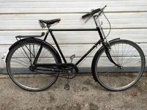 Wanted to buy Vintage Mens RALEIGH  Tourist or Superbe bicycle