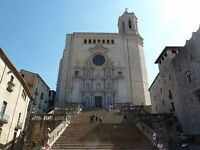 Apartment in sunny Girona's historic district FEB 22-28TH 2017 - SLEEPS 5