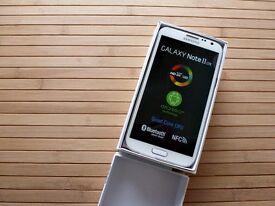 Samsung galaxy note 2 unlocked