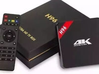 Mag MX Android Tv Box