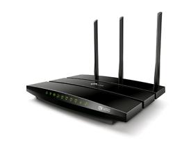 TPlink Archer AC1200 Wireless Dual Band Gigabit Router