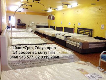 New Great Quality Bondi Bed Mattress Sale Bondi Eastern Suburbs Preview