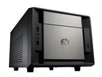 Cooler Master Elite PC / Computer Case with parts