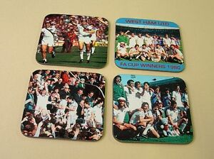 West-Ham-Utd-FA-Cup-Winners-1980-COASTER-Set