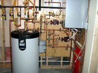 HVAC CONTRACTOR (Boiler, Furnace, Heat Pump and Water Heater )