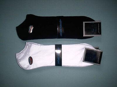 Markenqualität 3 Paar Sneakers Socken Damensocken Herrensocken uni geprüfte Ware