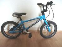 Isla bike Cnoc 14 blue Sml
