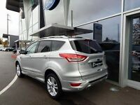 2015 ford kuga parts breaking
