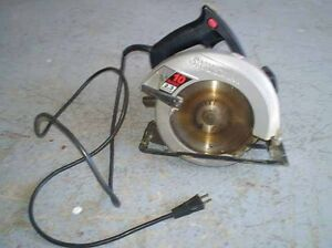 Skilsaw 10 amps