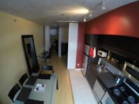 Nice cozy studio Old Port - FULLY FURNISHED - Must come see !!