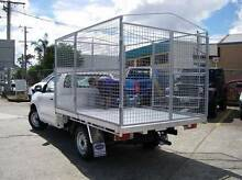 Man and ute hire from $29 Chermside Brisbane North East Preview