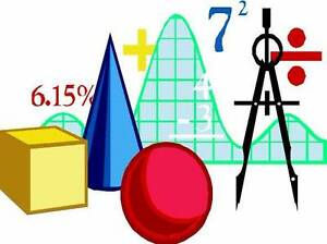 Maths Tutor (Affordable fees) St Albans Brimbank Area Preview