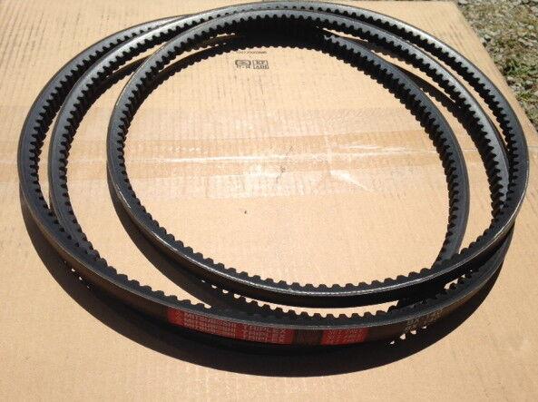 Oem Spec Befco Finish Mower Belt Fits 6' Models C16 & C30-rd6 Code 000-8950