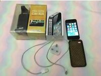 Apple iPhone 4s - 32 GB - Black (Vodafone) Smartphone