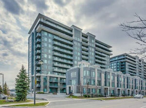 ★Markham / HWY7 & Leslie/ PH Two bedrooms for rent(2 Parking)★
