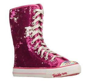 Skechers Twinkle Toes  Girls  Shoes  a66fbaa82925
