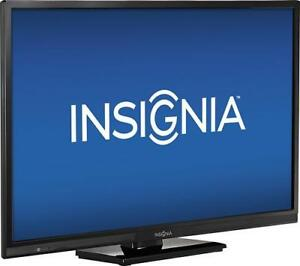 Insignia 24in LED  HDTV -NEW in box
