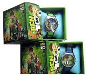 Kids Ben 10 Watch