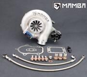 "MAMBA GTX Turbocharger SUIT Nissan Patrol TD42 3"" Anti Surge TD05 Regents Park Auburn Area Preview"