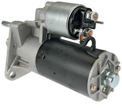 Starter Motor Power Select 16963N