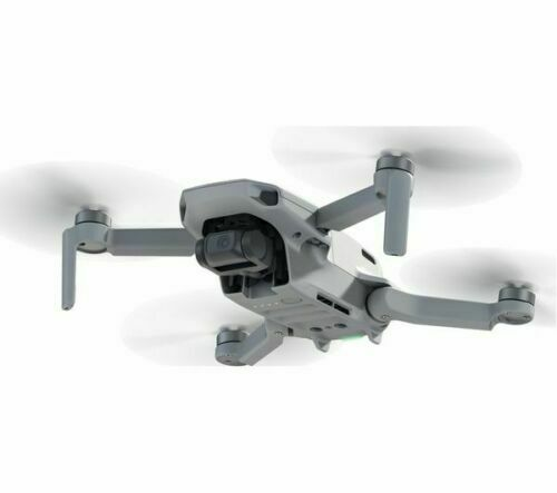DJI Mavic Mini Drone Fly More Combo - Light Grey