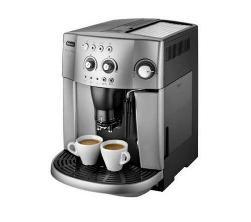 delonghi magnifica coffee tea espresso making ebay. Black Bedroom Furniture Sets. Home Design Ideas