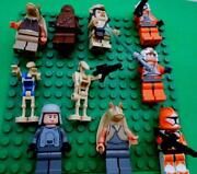 Lego Star Wars Luke Skywalker