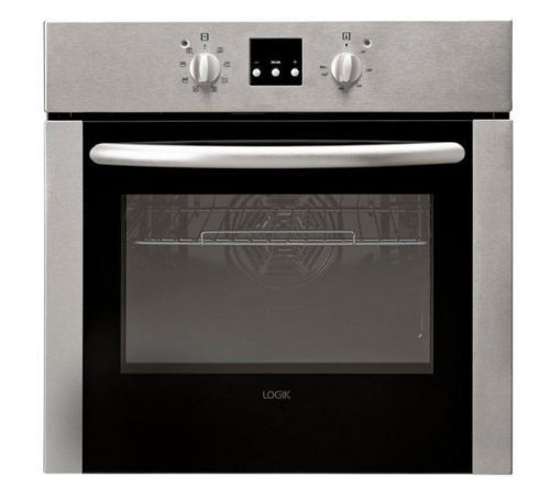 Logik Lcpckx13 Built In Electric Oven In Blidworth