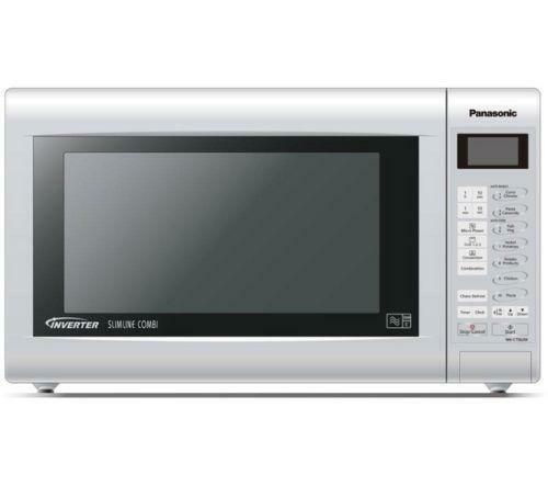 Panasonic Slimline Microwave Ebay