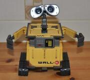 Transforming Wall-e