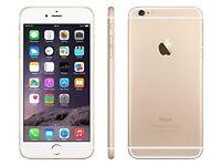 iPhone 6S (Gold) - 64 GB - Unlocked!