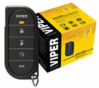 Remote Start Car Alarms