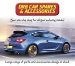 DRB CAR SPARES & ACCESSORIES