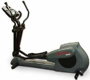 weight equipment and cardio equipment