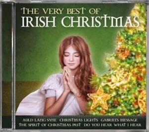 The Very Best Of Irish Christmas (CD)