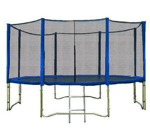 Trampoline Mat Ebay