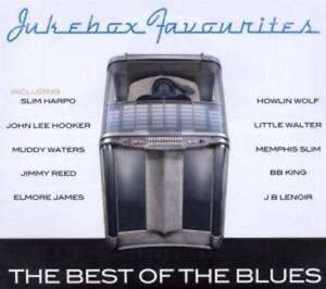 The Best Of The Blues von Various Artists (2012), Digipack, Neu OVP, 4 CD Set