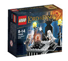Lord of the Rings Box Black LEGO Building Toys