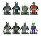 Lego Batman Minifig Lot