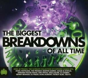 Various - The Biggest Breakdowns of All Time /4