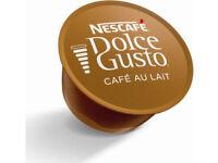 Nescafe Dolce Gusto Cafe Au Lait 30 Pods