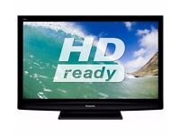 Panasonic 42 inch TV Full HD 1080p 100Hz with Freeview built in, 3 x HDMI no 37 40 43 39