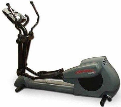 Life Fitness Treadmill Operation Manual: Life Fitness 9500hr Elliptical